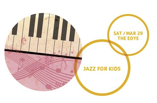 Jazz For KidsSaturday
