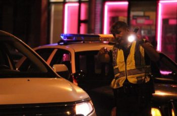 The Santa Monica Police Department has announced details of its next DUI/Driver's License checkpoint.
