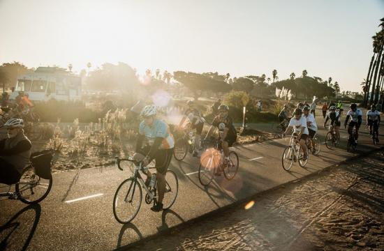 The National Multiple Sclerosis (MS) Society's Southern California and Nevada Chapter is relocating its annual Bike MS Coastal Challenge ride to Santa Monica.