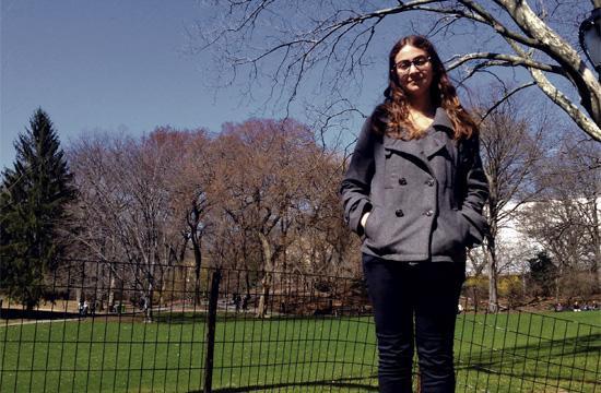 "Samohi student Alana Feldman has created a documentary called ""Freedom From Fear: The Westboro Baptist Church at Santa Monica High School."""