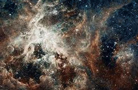 The John Drescher Planetarium