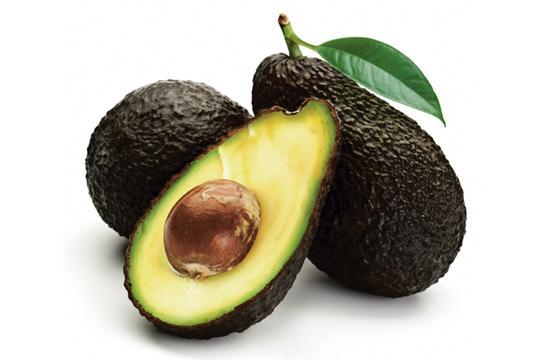 Avocados: Antioxidant Superstars