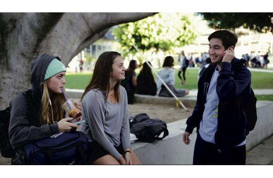 "Matt Tapia's story of beating the odds is told in the short documentary ""Matt."""