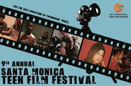 Santa Monica Teen Film FestivalSaturday