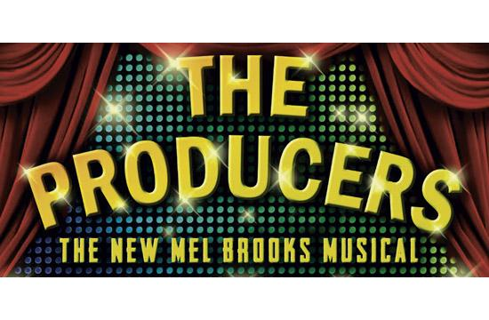 """The Producers"" On Stage At Morgan-Wixson"