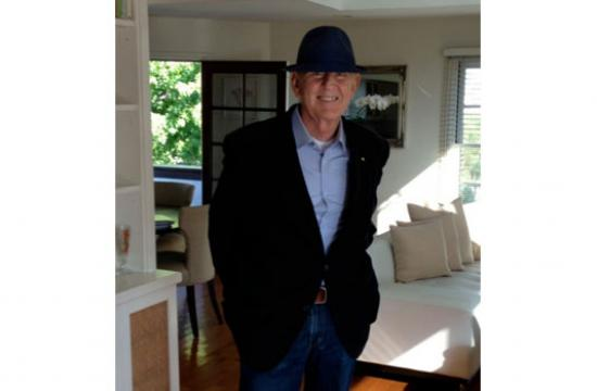 Greg Coote passed away on June 27. He served as the co-founder of the Santa Monica-Malibu Education Foundation's For The Arts Endowment Campaign for many years.