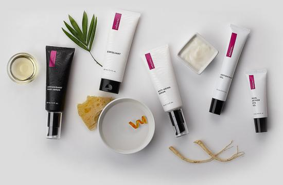 The products and samples in the Modere Beauty Box are the result of a revolutionary new approach to safe