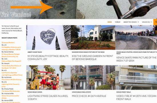 Mirror Media Group has acquired yovenice.com