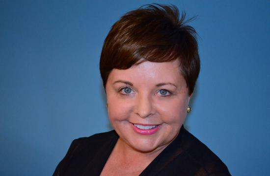 Mirror columnist Barbara Bishop.
