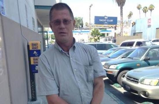 Police say missing Hollywood man Bobby Tally