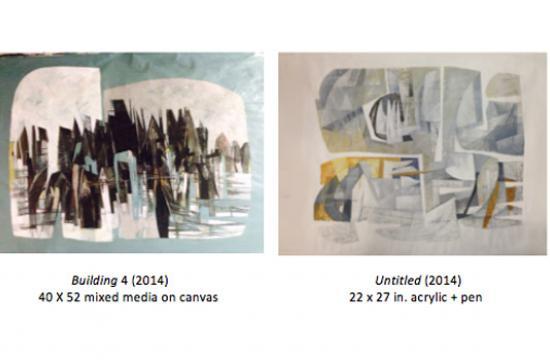 'Redefining Home' by Hossein Khosrojerdi opens Saturday Sept. 20 at Tara Gallery in Santa Monica.