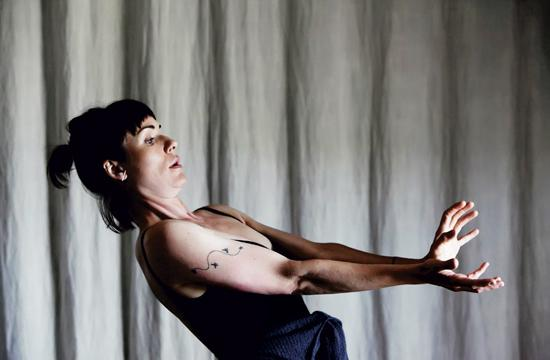 The 8th Somatic Movement Arts Festival concludes this weekend with three embodiment performances.