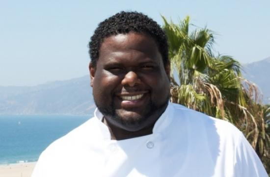 Chef Kareem Shaw is a talented culinary artist who has even cooked for President Barack Obama in the past.