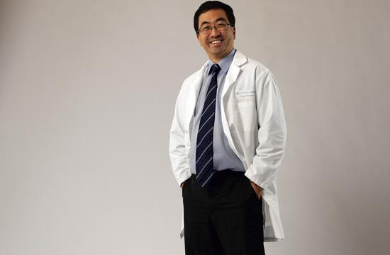 Dr. Urata is a staff physician at Children's Hospital Los Angeles – Santa Monica chief