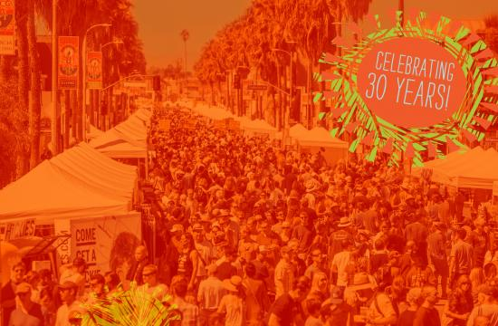 Abbot Kinney Fest offers a day of fun
