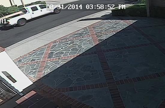 Detectives need the public's help in locating this vehicle.