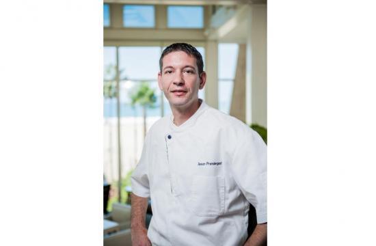 Jason Prendergast has been appointed executive chef of Loews Santa Monica Beach Hotel.