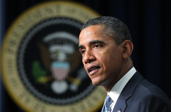 President Barack Obama will attend events during his Los Angeles visit that starts today.