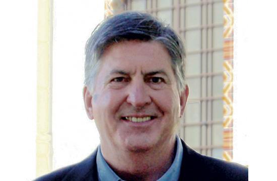 Kevin McKeown.