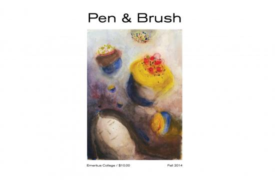 Pen and Brush