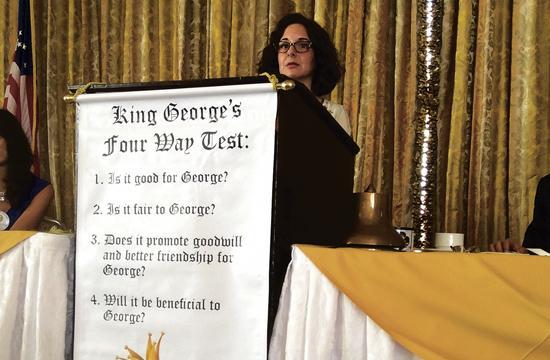 Dr. Angela Vassallo