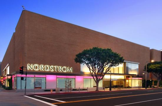 Two employees at Nordstrom Santa Monica were busted for embezzlement earlier this month.