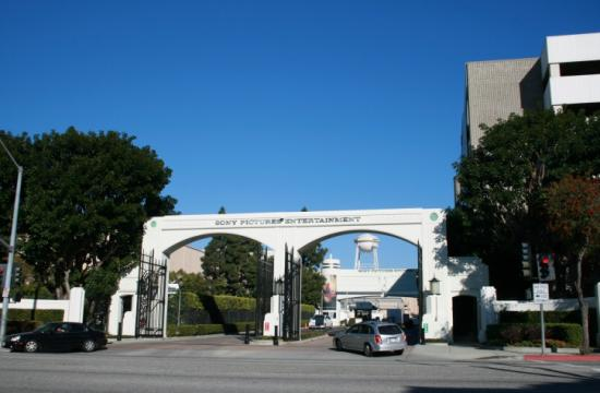 Sony Pictures Entertainment is located in Culver City.