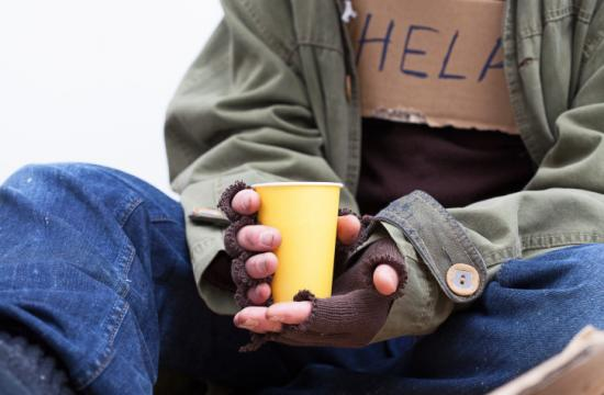 Latest news relating to homelessness.
