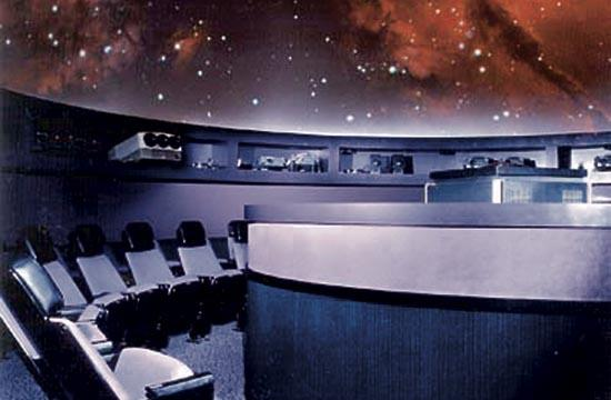 SMC Planetarium will spotlight Orion during its January shows.