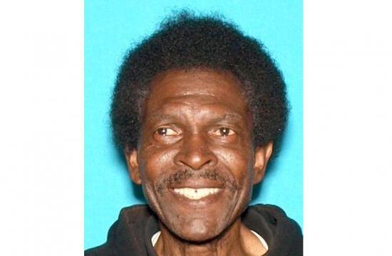 Missing man Marvin Leo Vital.