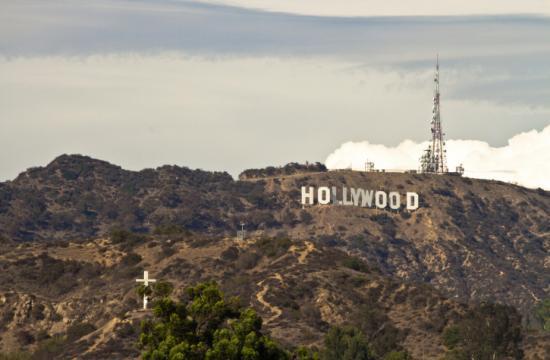 Latest Hollywood news.