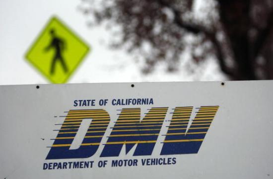 Latest California DMV news.