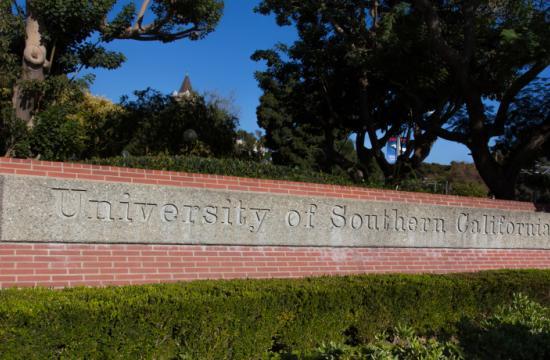 Latest USC news.