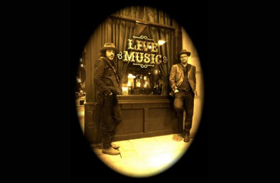 Join the Devil's Box String Band every Wednesday night in January and February at Finn McCool's in Santa Monica.