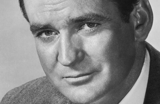 Australian actor Rod Taylor died Thursday at his Los Angeles home at age 84.
