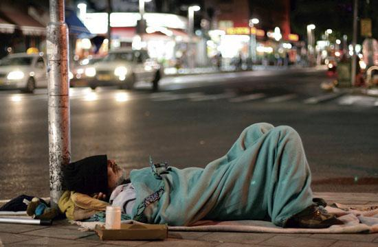 The 2015 Greater Los Angeles Homeless Count will be held Jan. 27-29.