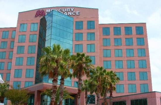 Los Angeles-based Mercury Insurance has been ordered bythe California Department of Insurance to pay a fine of more than $27.5 million for charging customers unapproved broker fees.