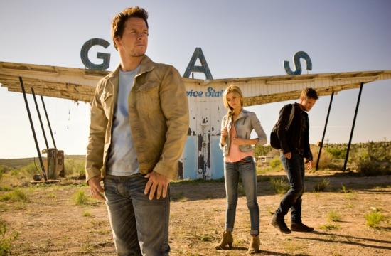 'Transformers: Age of Extinction' starring Mark Wahlberg collected a leading seven nominations for the 35th Golden Raspberry Awards