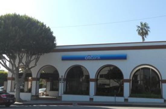 The Citibank branch at 1505 Montana Avenue