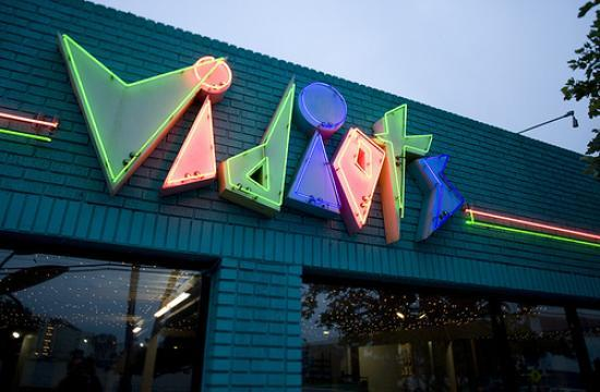 Vidiots will close its doors in April after 30 years in business.