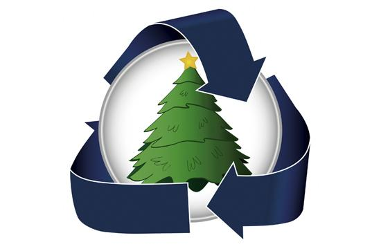 New Holiday Tree Collection Program Deemed A Success