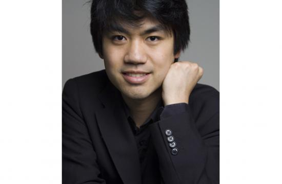 New West Symphony piano soloist Sean Chen will perform at Santa Monica Place this Friday