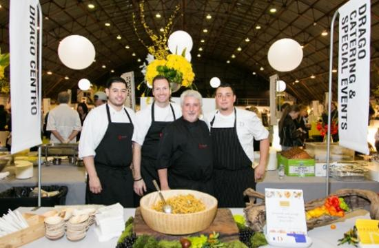 Food Fare celebrated its 36th anniversary on Thursday