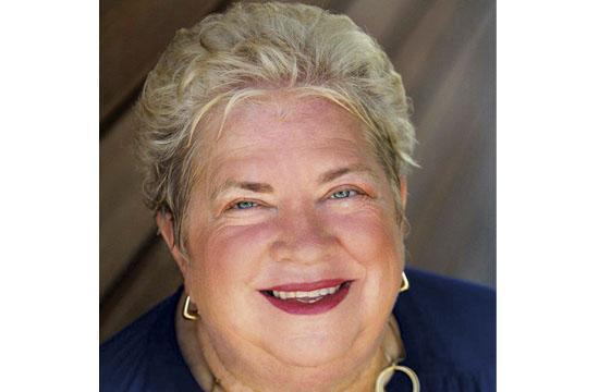 Santa Monica councilwoman Pam O'Connor.
