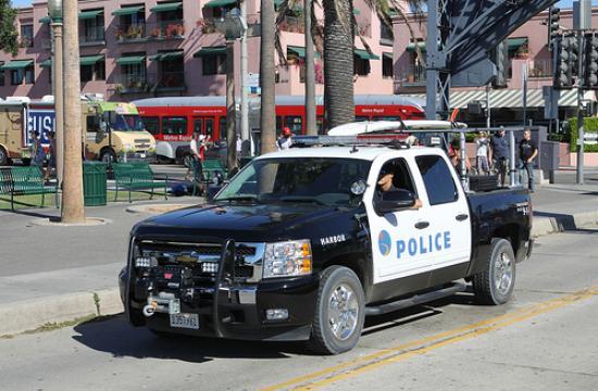 Latest Santa Monica Police Department news.