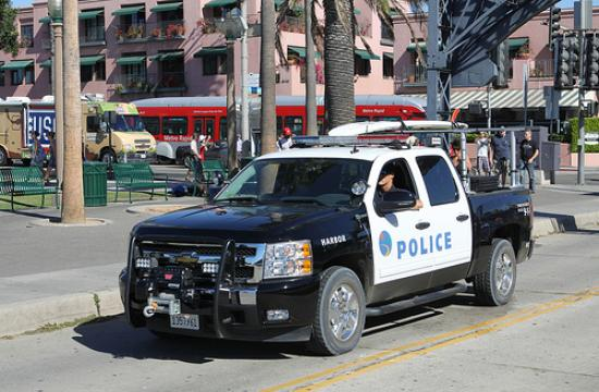 Latest Santa Monica Police Department news.