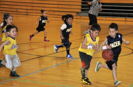 Santa Monica YMCA is in need of youth basketball coaches and referees.