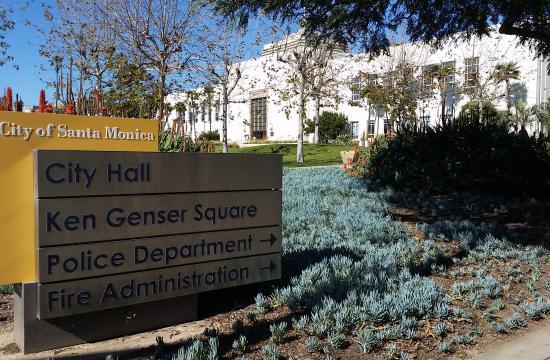 Latest Santa Monica City Hall news.