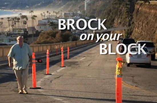 Brock on your Block host Phil Brock speaks with Susan Cline