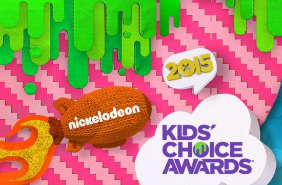 The Kids Choice Awards will be handed out at the Forum today.